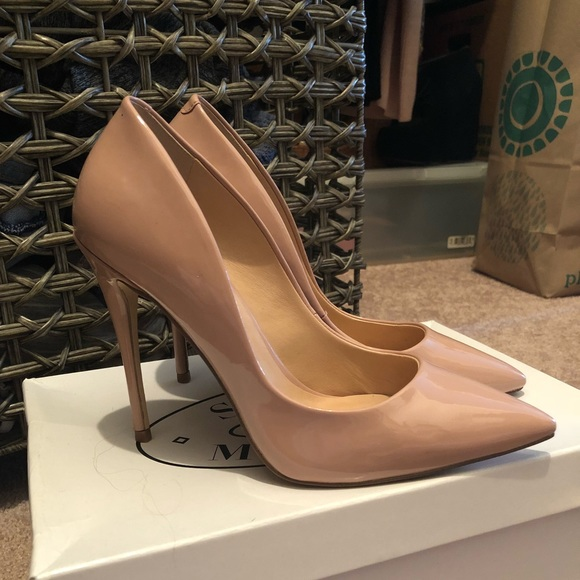 a0fca10628 Steve Madden Shoes | Daisie Pumps Blush | Poshmark